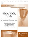 Halle Halle Halle - 3-5 Octave Cover Image