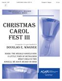 Christmas Carol Fest III - 3-5 Octave w-opt. Voices Cover Image