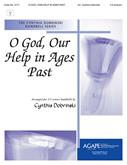 O God Our Help in Ages Past - 3-5 Oct. Cover Image