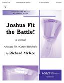 Joshua Fit the Battle - 2 Octave Cover Image