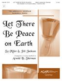Let There Be Peace on Earth - 2-3 Octave Cover Image