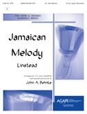 Jamaican Melody - 3-5 Octave Cover Image