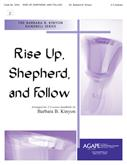 Rise Up Shepherd and Follow - 2-3 Octave Cover Image