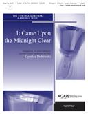 It Came Upon the Midnight Clear - 3-6 Oct. Handbell