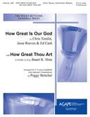 How Great Is Our God w/How Great Thou Art - 2-3 oct.-Digital Version