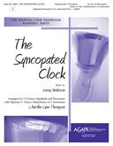 Syncopated Clock The - 3-5 oct. Cover Image