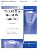 There Is a Balm in Gilead - 2 Oct. Cover Image