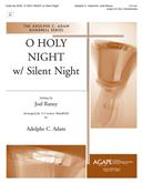 O Holy Night - 3-5 Oct. Cover Image