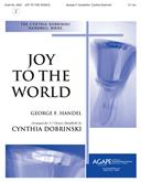 Joy to the World - 3-7 Oct. Cover Image
