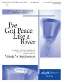 I've Got Peace Like a River - 3-5 Oct. w-2-3 Oct. Handchimes-Wind Chimes Cover Image