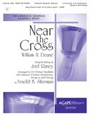 Near the Cross - 3-5 Oct. w-opt. 3 Oct. Handchimes Cover Image