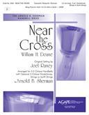 Near the Cross - 3-5 Oct. w/opt. 3 Oct. Handchimes-Digital Version