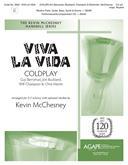 Viva la Vida - 3-5 Oct. w/opt. Rhythm