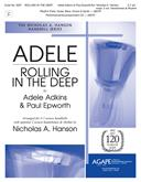 Rolling in the Deep - 3-7 Oct. w/opt. 2 oct. Handchimes and Rhythm