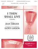 I Then Shall Live - 3-5 Oct. Cover Image