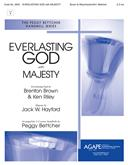 Everlasting God w-Majesty - 2-3 oCT. Cover Image