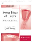 Sweet Hour of Prayer - 3-5 Oct.-Digital Version