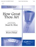 How Great Thou Art - 3 Oct.