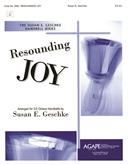 Resounding Joy - 3-5 Oct. Cover Image