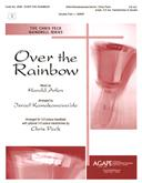 Over the Rainbow - 3-5 Oct. w-opt. 3-5 Oct. Handchimes and Ukulele Cover Image
