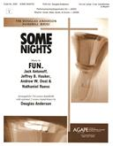 Some Nights - 3-6 Oct. w/opt. 2 Oct. Handchimes and Rhythm-Digital Version
