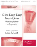O the Deep Deep Love of Jesus - 3-5 Oct. Cover Image