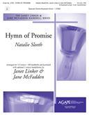 Hymn of Promise - 3-5 Oct. +D8 w/opt. 3 Oct. Handchimes-Digital Version