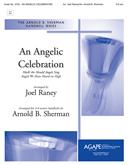 Angelic Celebration An - 3-6 Oct. Cover Image