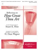 "Reflections on ""How Great Thou Art""-3-5 oct. Cover Image"