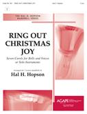 Ring Out Christmas Joy - 2 Octave and Voices or Solo Instr. Cover Image