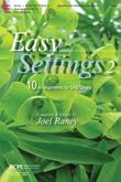 Easy Settings 2 - Score Cover Image