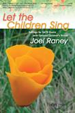 Let the Children Sing - SATB Collection Cover Image
