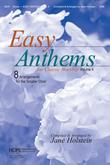 Easy Anthems Vol. 4 - Score Cover Image