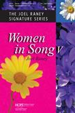 Women in Song 5 - Score-Digital Version