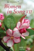 Women in Song VII - SSA Cover Image