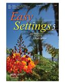Easy Settings 5 - SAB collection Cover Image