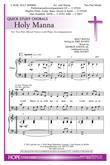 Holy Manna - 2-Part Mixed-Digital Version
