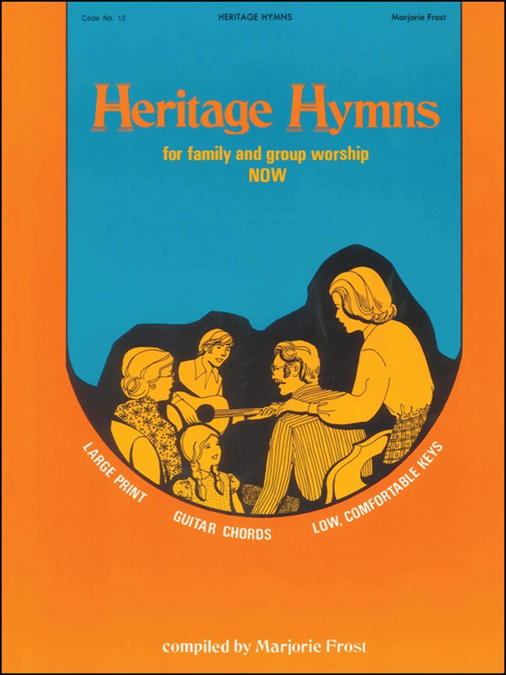 Heritage Hymns Hope Publishing Company