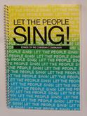 Let the People Sing - Small Cover Image