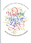 Wonderful Words of Life - Spiral