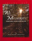 We Can Be Messengers - Score Cover Image