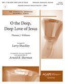 O The Deep, Deep Love of Jesus - 3-6 oct.-Digital Version