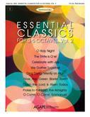Essential Classics For 3-5 Octaves Vol. 2 - 3-5 oct. reproducible Cover Image