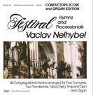 Festival Hymns and Processionals (Bk 2) 2nd B-flat Trumpet