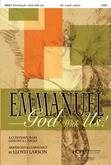 Emmanuel - God with Us! - SAB Score