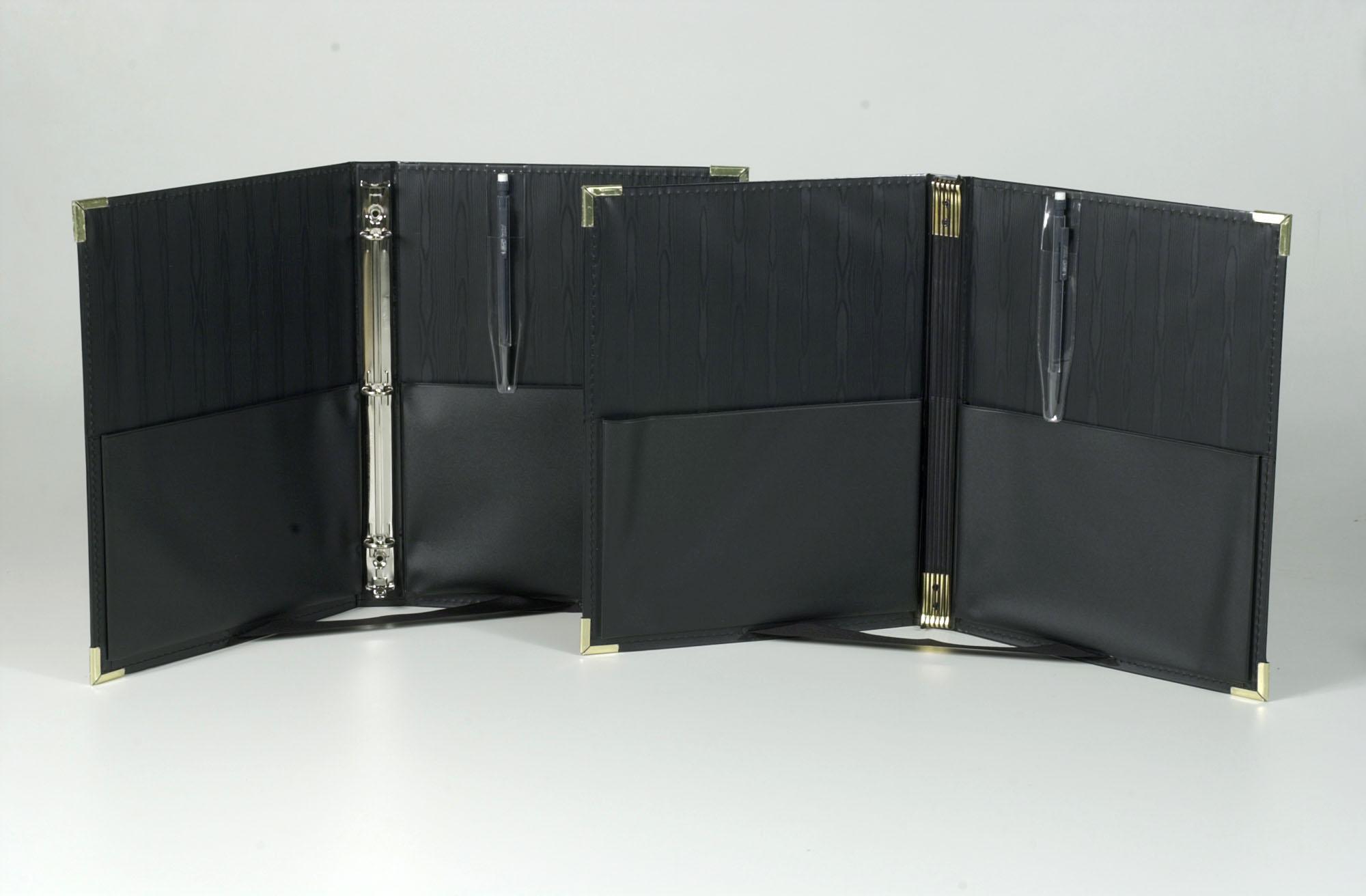 LEGACY CHORAL FOLDER (60L) Cover Image