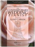 The Contemporary Wedding Pianist Cover Image