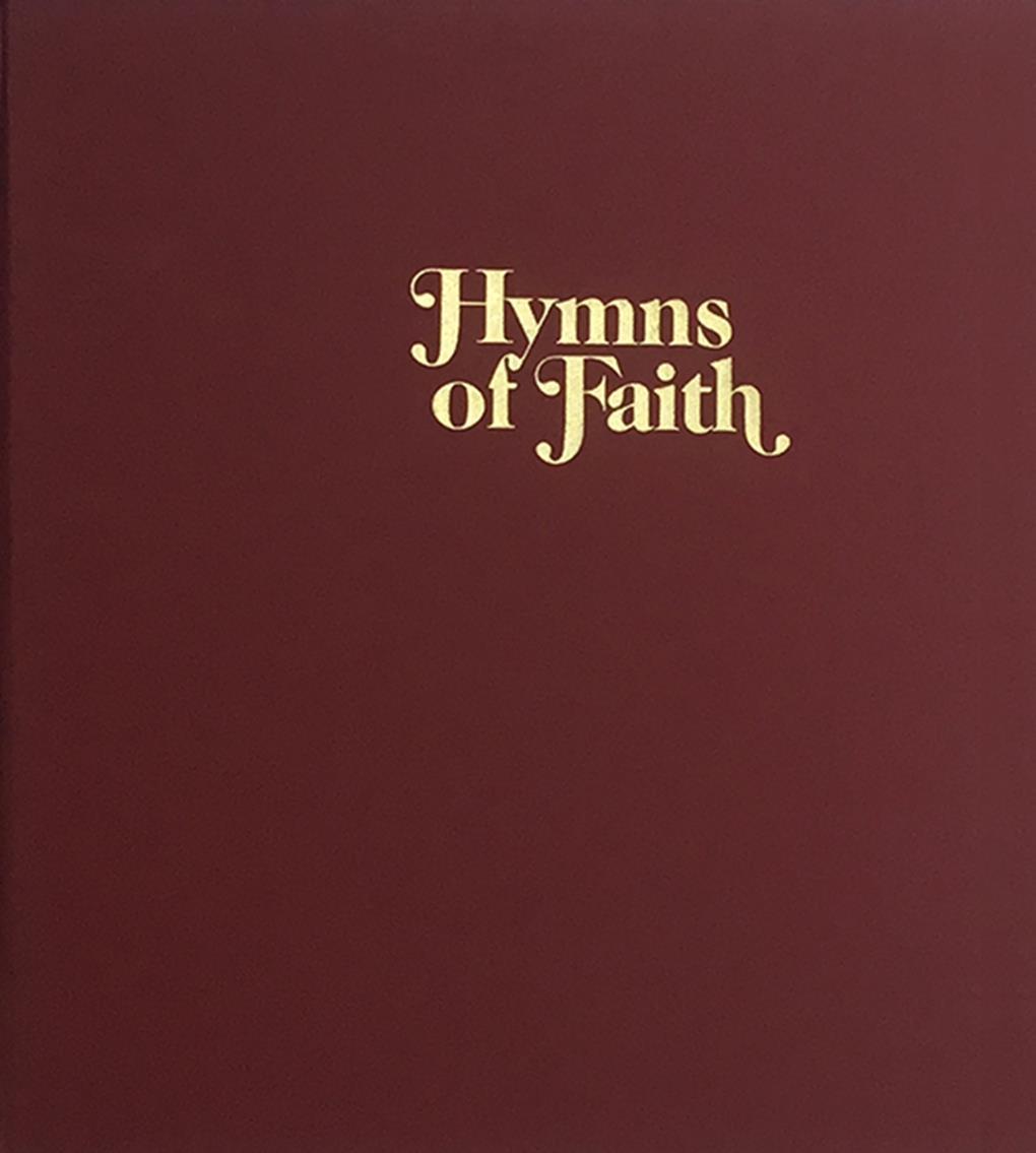 Hymns of Faith - Looseleaf Ed. Cover Image