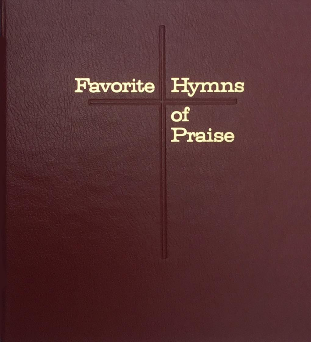 Favorite Hymns of Praise - Looseleaf Cover Image
