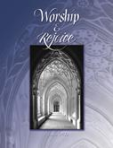Worship and Rejoice - Accompaniment